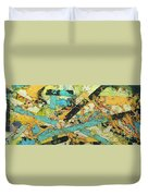 All Fall Down Duvet Cover