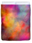 All My Love Duvet Cover
