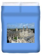 All Souls College Duvet Cover