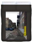 Alley 11 Duvet Cover