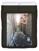 Alley 44 Duvet Cover