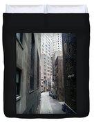 Alley 5 Duvet Cover
