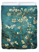Almond Blossoms' Reproduction Duvet Cover