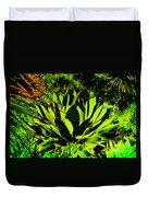 Aloe Duvet Cover