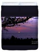 Aloha V Duvet Cover