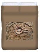 Altar Duvet Cover