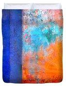 Alternate Sunrise Duvet Cover