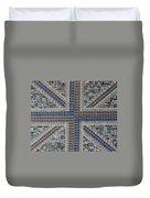 Alternative Union Jack 3 Duvet Cover