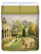 Alton Gardens Duvet Cover