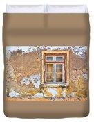 Alvor Window Duvet Cover