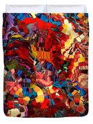Amazing Morning By Rafi Talby   Duvet Cover