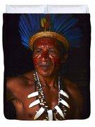 Amazon South America 3 Duvet Cover