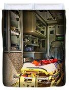 Ambulance - Trip Of A Lifetime  Duvet Cover