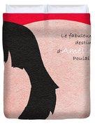 Amelie Duvet Cover