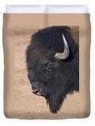 American Buffalo No.2 Duvet Cover