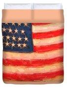 American Colours Duvet Cover