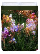 American Giverny Duvet Cover