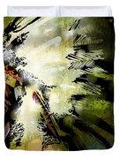 American Horse Duvet Cover