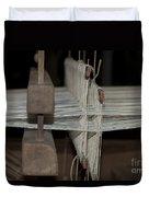 American Loom 3 Of 3 Duvet Cover