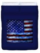 American Sky Duvet Cover