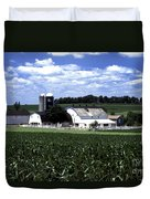 Amish Country - 38 Duvet Cover