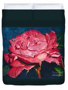 An American Beauty Duvet Cover