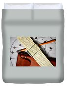 An Analytical Anomaly Duvet Cover