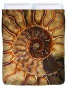An Ancient Treasure II Duvet Cover