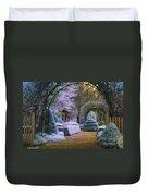 An English Garden Duvet Cover