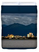 Anchorage Duvet Cover