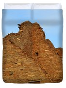 Ancient Corners Duvet Cover