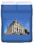Ancient Rome Duvet Cover