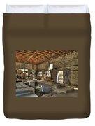 Anderson Quarry-2 Duvet Cover