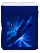 Andreas Nebula Duvet Cover