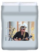 Andy Griggs Duvet Cover