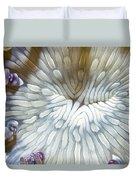 Anenomes 18 Duvet Cover