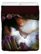 Anenomes 2 Duvet Cover