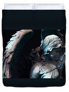 Angel - Alyssa Duvet Cover