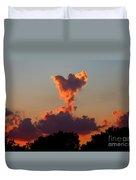 Angel Cloud Duvet Cover