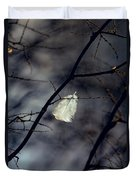 Angel Feather Duvet Cover
