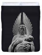 Angel Of Death Duvet Cover