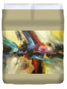 Angel Redemption Duvet Cover