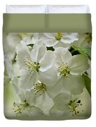 Angelic Blossom Duvet Cover