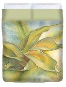 Angel's Pirouette Duvet Cover