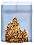 Angkor Wat 04 Duvet Cover