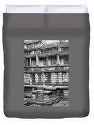Angkor Wat Cambodia 3 Duvet Cover
