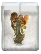 Angel II Duvet Cover