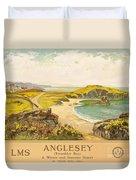 Anglesey Duvet Cover