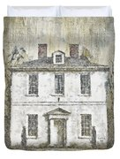 Animal House Duvet Cover