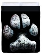 Animal Lovers - South Paw Duvet Cover